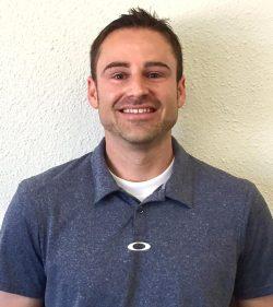 Trevor M. Watts, DPT, OCS, CSCS